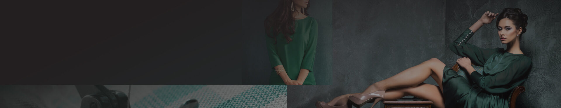 Email marketing for an online women's clothing store